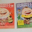 HUMPTY DUMPTY'S MAGAZINE FOR LITTLE CHILDREN (2) JULY &  NOV.   1959