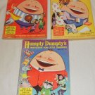 HUMPTY DUMPTY'S MAGAZINE FOR LITTLE CHILDREN (3) JAN. ,APR., MAY,1958