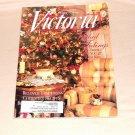VICTORIA MAGAZINE VINTAGE DECEMBER 1997