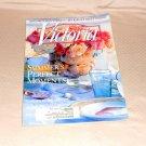 VICTORIA MAGAZINE VINTAGE JULY 1998