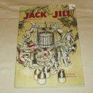 JACK AND JILL  NOVEMBER 1949