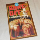 PILLSBURY BAKE-OFF COOKBOOK 100 PRIZE WINNING RECIPES 23rd 1972