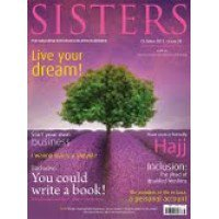 SISTERS October 2012 Issue
