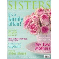 SISTERS November 2012 Issue