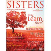 SISTERS August 2013 Issue