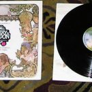 &quot;Barry Lyndon&quot; 33 LP Soundtrack *OUT OF PRINT*