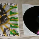 "Ziggy Marley ""Consious Party"" LP 33 Record"
