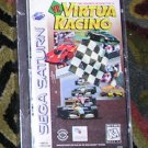 Virtua Racing (Sega Saturn) *FACTORY SEALED*