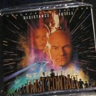 Star Trek: First Contact *LASERDISK*