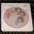 On Golden Pond *VIDEODISC VERY RARE*