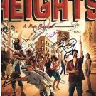 "Tony Winning ""In The Heights"" Program *AUTOGRAPHED*"