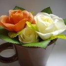 Flowers in a Mug (Ref: FL-001)