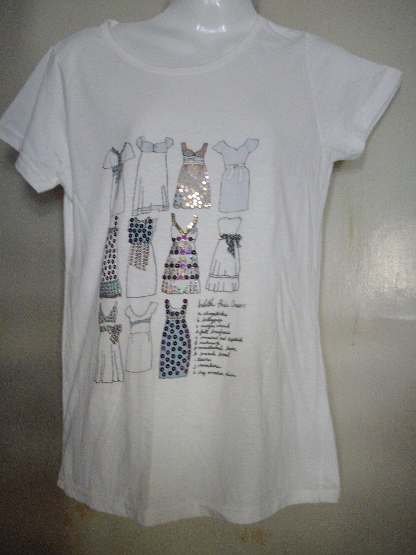 T-shirt (Ref: CL-024)