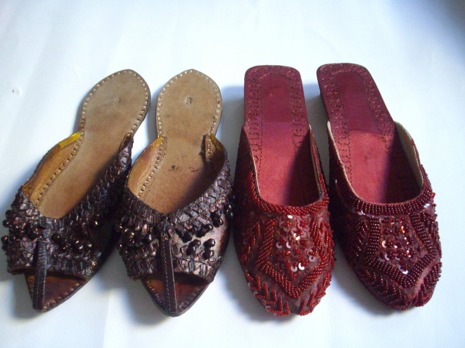 Shoes (Ref: WS-002)