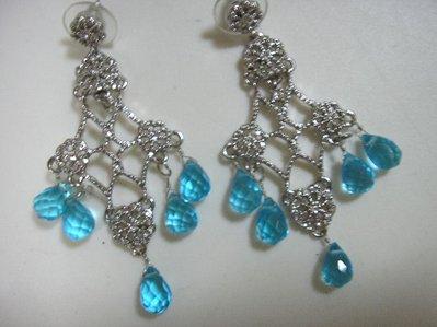 Classique Exotic earrings