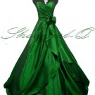 3506GN Evening Dress Prom Ball Gown 8 10 12 14 16 18 20