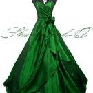 3506GN Evening Dress Prom Ball Gown 8 10 12 14 16 18 20