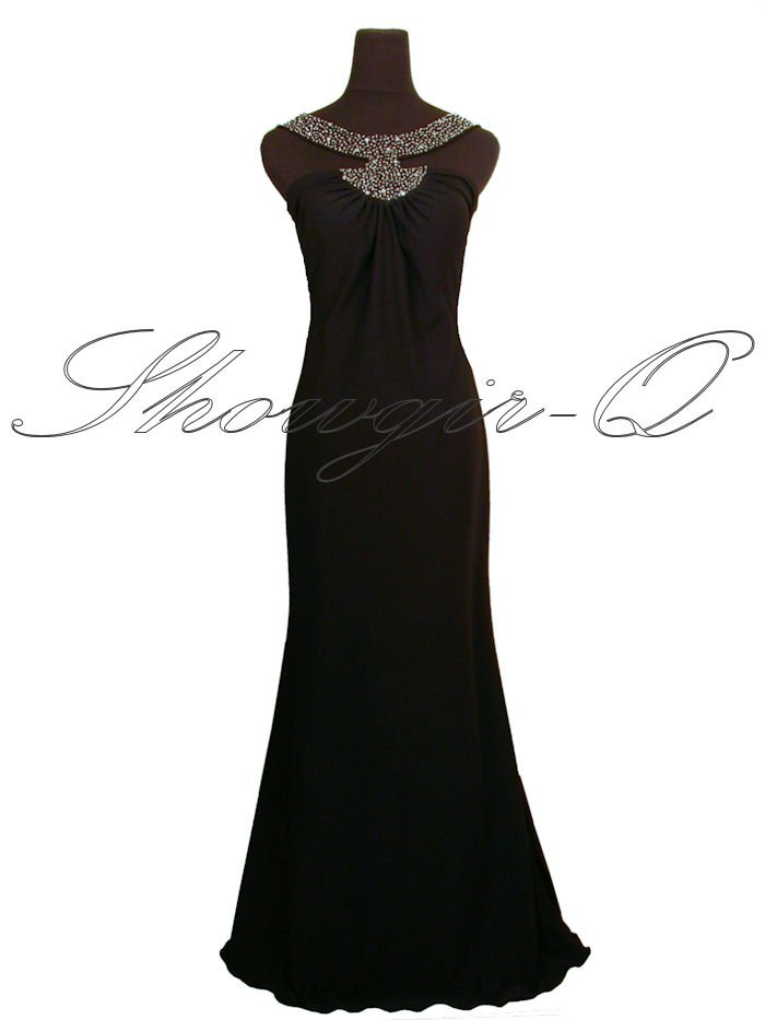 5284 Evening Dress Prom Ball Gown 8 10 12 14 16 18 20