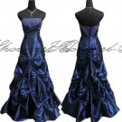 3608 EVENING DRESS PROM BALL GOWN  8 10 12 14 16 18 20