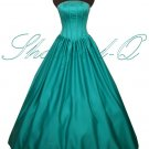 5362T EVENING DRESS PROM BALL GOWN  8 10 12 14 16 18 20