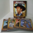The Complete First Season Walker Texas Ranger: (7 Discs)