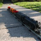 Vintage LIONEL PostWar 1945 O Gauge Train Set Great Conditition