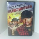 Beer for My Horses Toby Keith/Rodney Carrington DVD Movie
