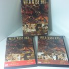 Wild West Box 4 Movies on 2 DVDs