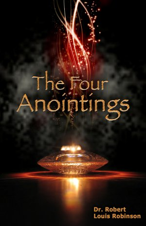 The Four Anointings