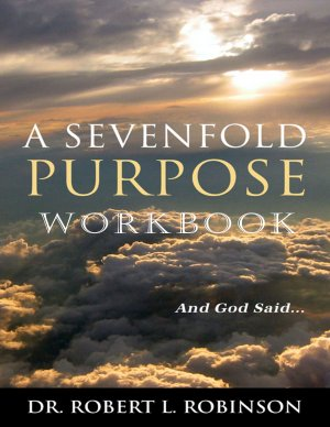 A Sevenfold Purpose Workbook