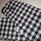NEW Men  X-Tall Lounge Pants Cotton/Flannel Sz Med-Lg / 37' Inseam
