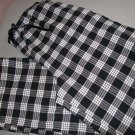 NEW Men  X-Tall Lounge Pants Cotton/Flannel Sz XL / 37&#39; Inseam