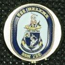 Submarine USS Helena SSN 725 Challenge Coin