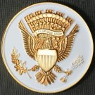 White House Communications Agency - WHCA - Vice President Challenge Coin