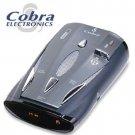 Cobra's high performance radar/laser detector