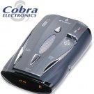 Cobra's high performance radar/laser detectors XRS-9775