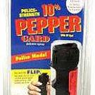 Mace 10% PepperGard Police Model Pepper Spray