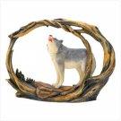 Timberwolf Tundra Decor