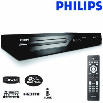 Philips Dvd Recorder With Hdmi