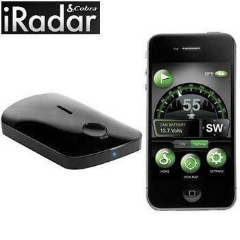 Cobra Radar/laser/camera Detector
