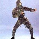 Camouflage Ninja Uniform-size Large