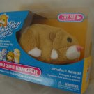 ZHU ZHU PETS – Mr. Squiggles - LIGHT BROWN