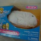 ZHU ZHU PETS – Chunk Hamster - WHITE