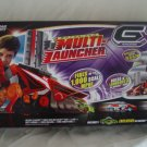 Road Champs GX Racers Motorized Multi-launcher