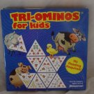 Tri-Ominos for kids