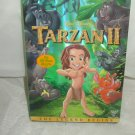 Walt Disney Pictures Presents ……Tarzan II – The Legend Begins DVD