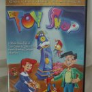 The Toy Shop DVD