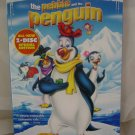 The Pebble and the Penguin DVD - Family Fun Edition