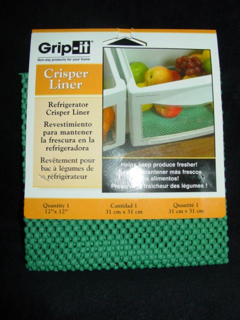 Grip-It Crisper Liner