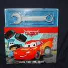 Disney Cars - Join the Pit Crew Book